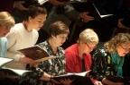 The Choir - Sopranos