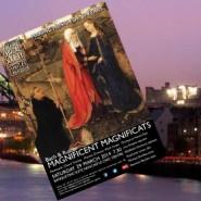Magnificent Magnificats