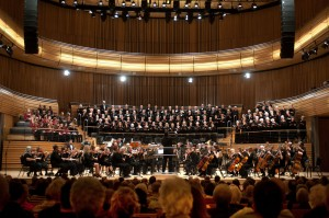 Diamond Jubilee Concert at Sage Gateshead