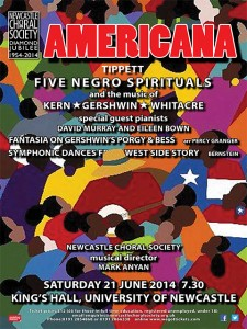 Americana June 2014