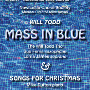 Mass in Blue / Christmas