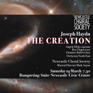 The Creation – Joseph Haydn