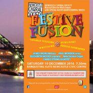 Festive Fusion