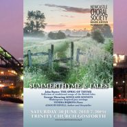Summerthyme and tales