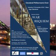Britten 'War Requiem'