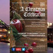 'A Christmas Celebration'