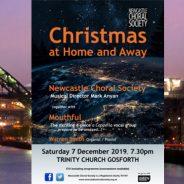 Christmas at Home and Away