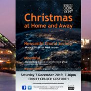 Christmas at Home and Away