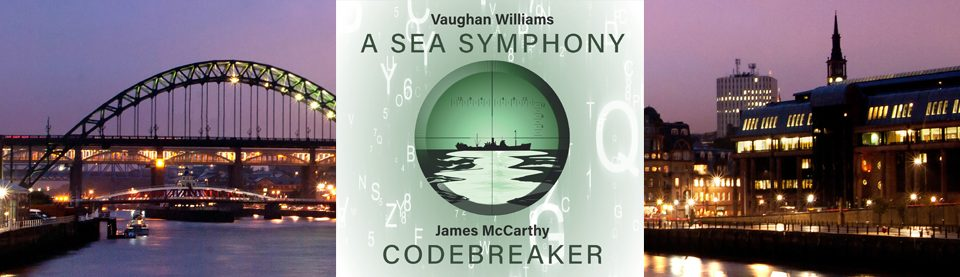 A Sea Symphony – New date