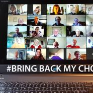#BRING BACK MY CHOIR